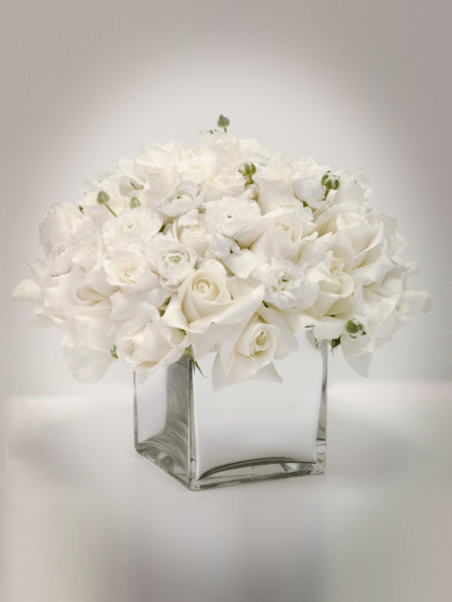 Modern Rose Bouquet