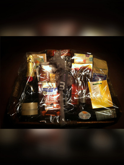 """The """"Party"""" Basket"""