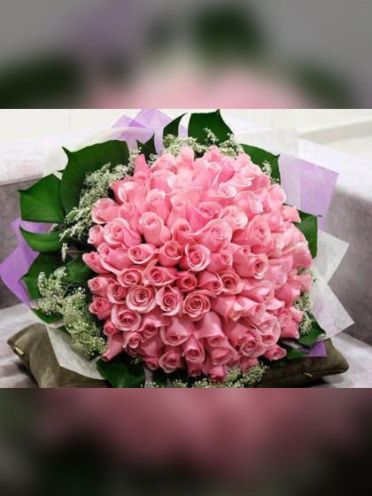 Breathtaking Rose Bouquet